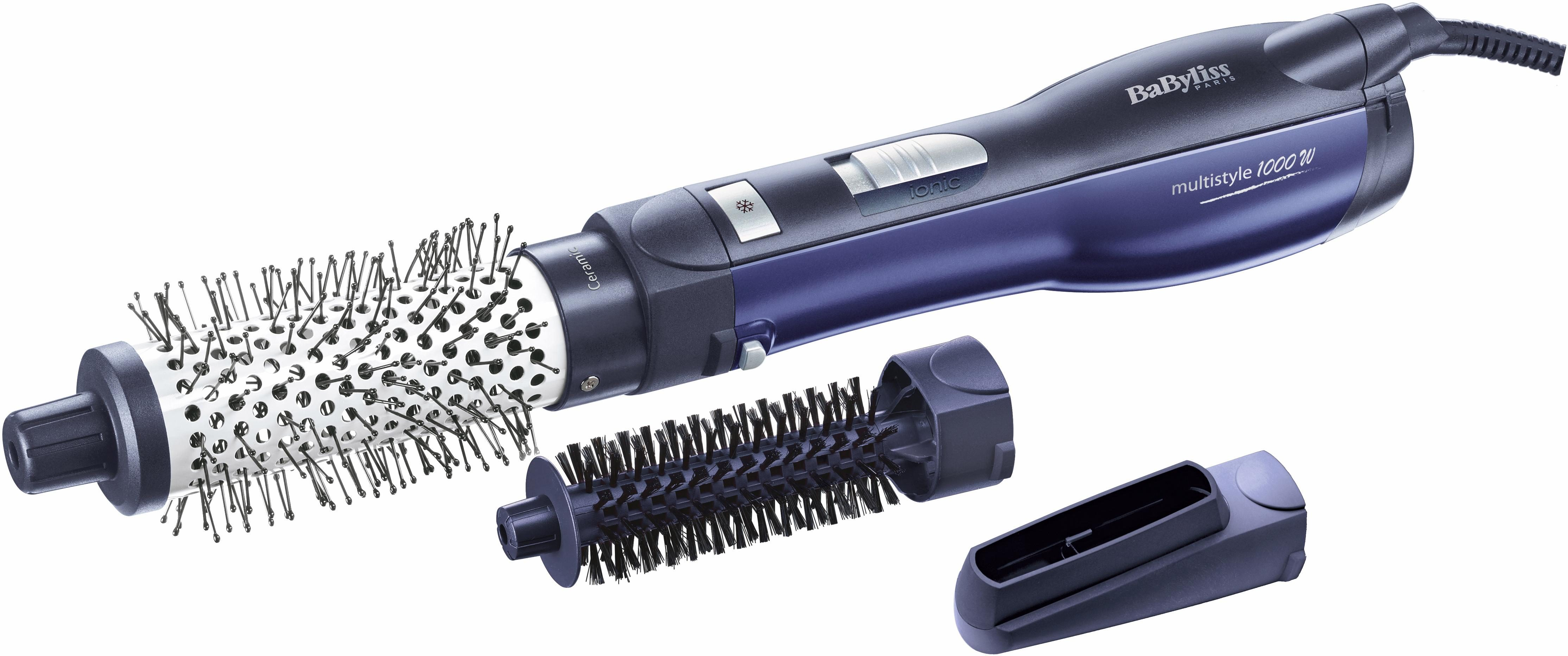 Babyliss Warmluftbürste Multistyle AS101E, Trocknen & Stylen 2 in 1
